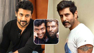 CONFIRMED! Suriya – Chiyaan Vikram's Tamil Hit Pithamagan to Remade in Hindi