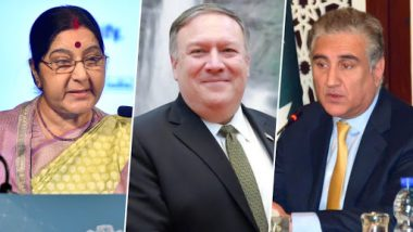US Asks Pakistan to Take Meaningful Action Against Terrorist Groups Operating in its Soil, Appeals to India to Maintain Peace