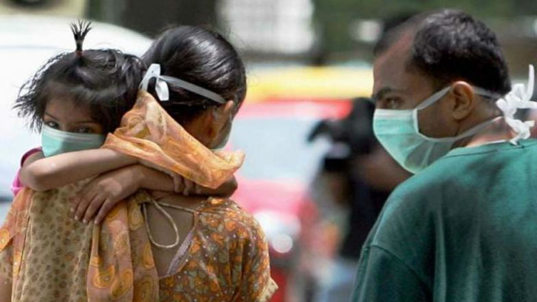 Swine Flu Kills 312 in India in a Month, Rajasthan Worst Hit With 112 Deaths