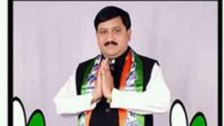 Satyajit Biswas, Trinamool Congress (TMC) MLA, Shot Dead in Nadia District of West Bengal