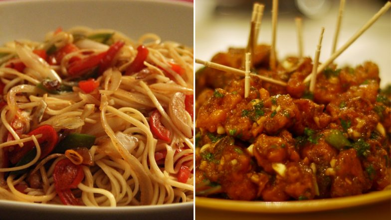 Chinese New Year 2019: 6 'Chinese' Dishes You Didn't Know Are Actually Indian