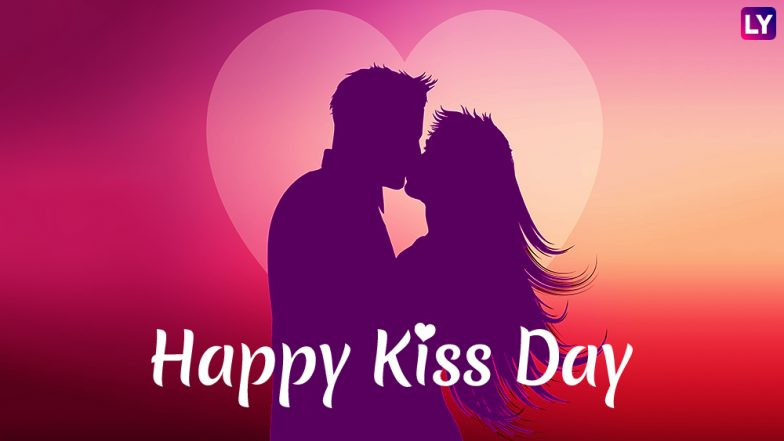 Kiss Day 2019 Messages Romantic Quotes Facebook Status And