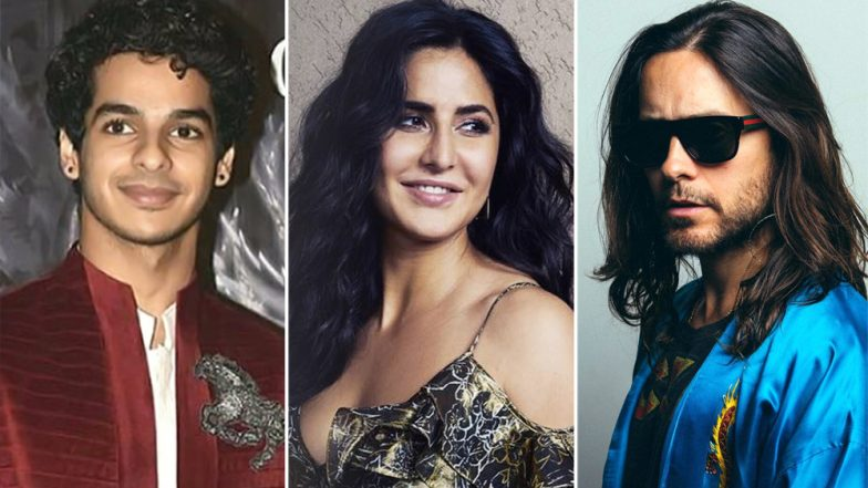 From Katrina Kaif to Kendall Jenner: 7 Celebrities Born In The Year of The Pig
