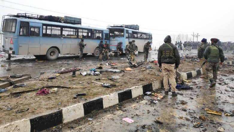 Pulwama Terror Attack: Political Leadership as Much to Blame as Pakistan For Kashmir Conflict