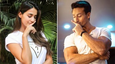 Has Tiger Shroff Popped the Big Question to Disha Patani on Valentine's Day? Their Insta Posts Hint So!