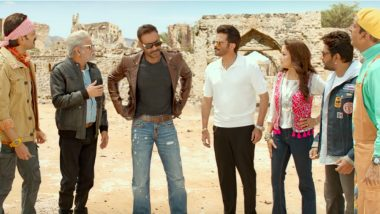 Total Dhamaal Box Office Collection Day 9: Ajay Devgn and Anil Kapoor Starrer Enters the Rs 100 Crore Club, Earns Rs 106.32 Crore