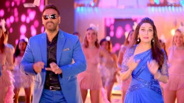 Total Dhamaal Box Office Collection Day 17: Ajay Devgn's Adventure Comedy Becomes the Second Highest Grossing Film of the Year, Rakes in Rs 141.01 Core