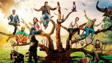 Total Dhamaal Box Office Collection Day 10: Ajay Devgn's Multi-Starrer Has a Rocking Sunday, Rakes in Rs 117.77 Crore