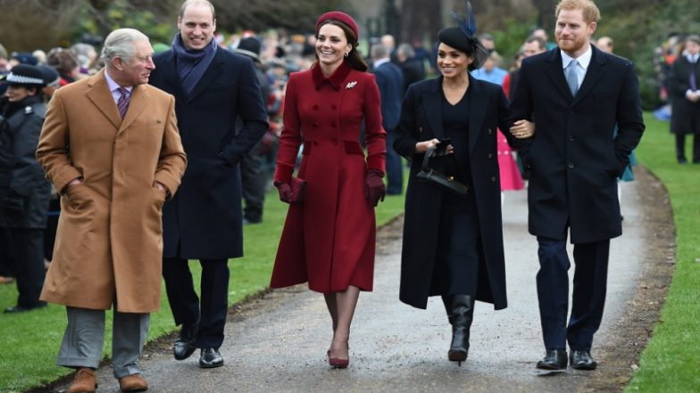 UK Royal Family to Block Trolls on Social Media Amid Concerns of Online Abuse Aimed at Meghan and Kate
