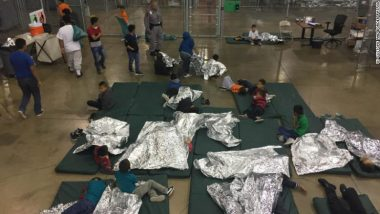 Migrant Children Held in US Government Custody Subjected to Sexual Abuse by Caretakers: Report