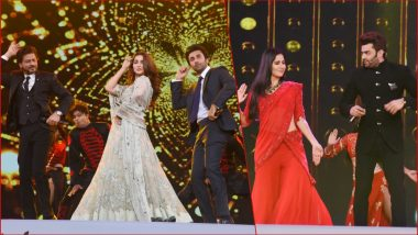 Umang 2019 Telecast Time on Zee TV: Get Ready to Watch SRK, Sara Ali Khan, Katrina Kaif, Ranbir Kapoor, Alia Bhatt, Nora Fatehi & Others' Sizzling Performances
