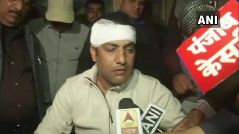 DDCA Mess: Delhi U-23 Aspirant Assaults Former India Pacer Amit Bhandari