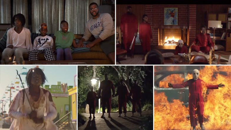 Us New Trailer Out! Jordan Peele Promises Enough Scares To Creep You; Watch Video