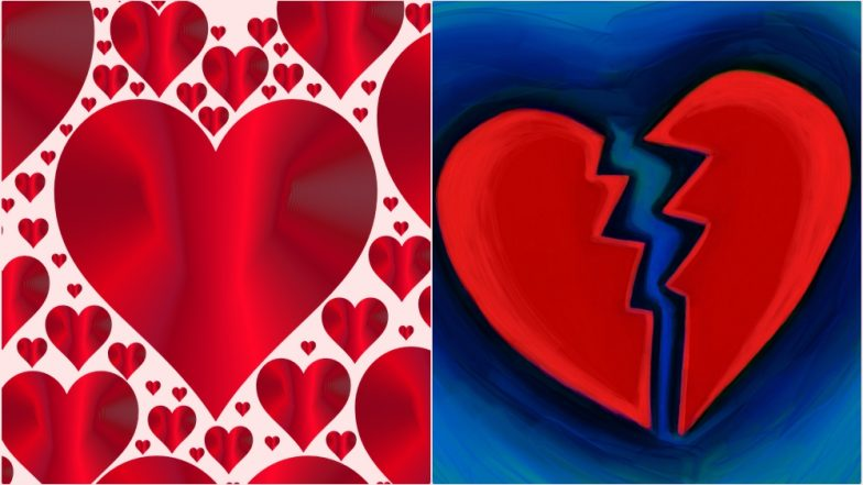 Valentine and Anti-Valentine Week 2019 Date Sheet: Complete Schedule With List of Days From 7th to 21st February