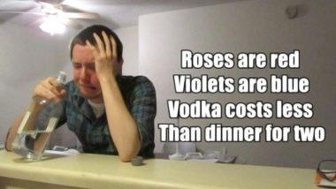 Happy Valentine's Day 2019 Funny Memes and Jokes: These 11 Tweets Sum Up The Day of Love For Singles Out There