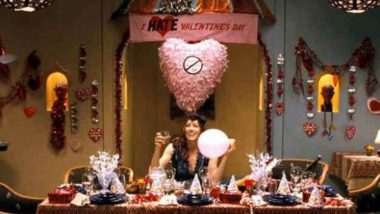 10 Ways In Which Singles Can Celebrate Valentine's Day!