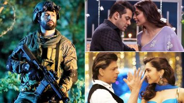 Vicky Kaushal's Uri: The Surgical Strike Earns Rs 216.21 Cr, Beats These Shah Rukh Khan, Salman Khan and Other Superstar Movies