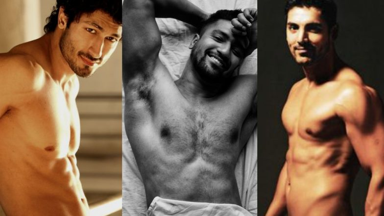 International Condom Day 2019: 8 Bollywood Hunks Who Can Skyrocket Condom Sales With Their Irresistible Sex Appeal!
