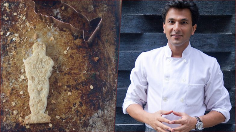Oscars 2019 Oats Cookies by Indian Celebrity Chef Vikas Khanna Are Perfect While Watching 91st Academy Awards' Live Telecast! See Pics