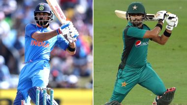 Mohammad Azharuddin on Virat Kohli-Babar Azam Debate, Says 'Don't Believe in Comparisons'