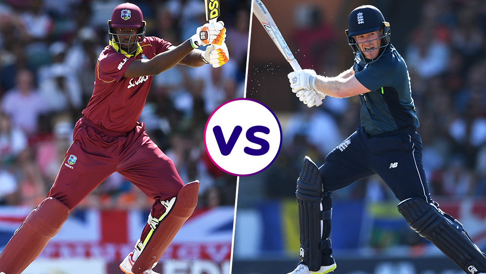 West Indies Vs England Live Cricket