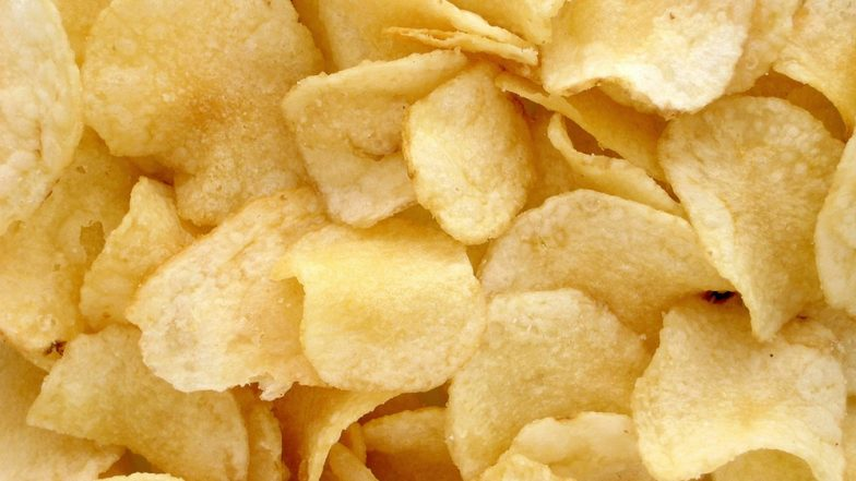 Craving Potato Chips? Science Answers Why You Can't Stop Eating Them!