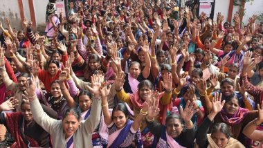Interim Budget 2019–20: Piyush Goyal Allocates Rs 1330 Crore for Mission for Protection and Empowerment for Women