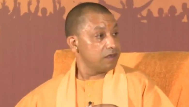 Lok Sabha Elections 2019: Election Commission Issues Show Cause Notice to Yogi Adityanath for His 'Ali' and 'Bajrang Bali' Remarks