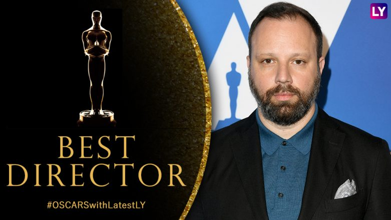 Yorgos Lanthimos Nominated For Oscars 2019 Best Director Category For The Favourite: All About Yorgos Lanthimos And His Chances of Winning at 91st Academy Awards
