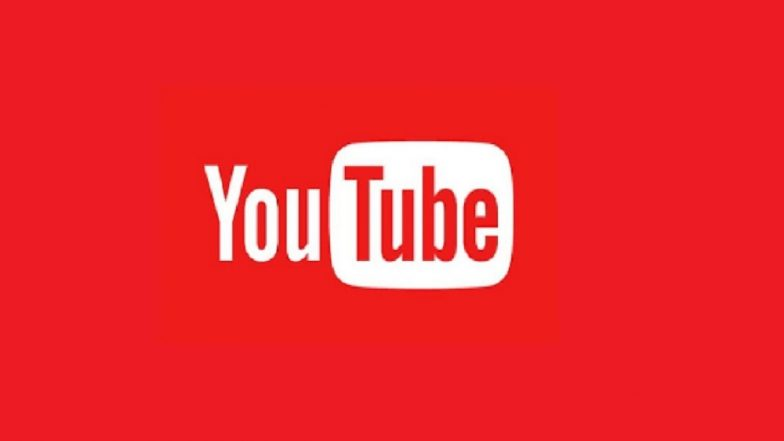 YouTube Shuts Hate Comments on Congressional Hearing