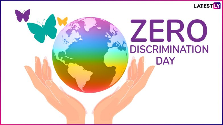 Zero Discrimination Day 2019: Theme, Significance of the Day That Promotes Equality and Denounces Discrimination