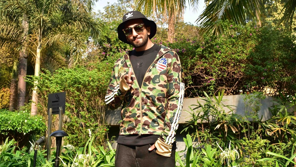 Ranveer Singh in Talks to Play Comic Book Superhero 'Nagraj', Karan Johar to Produce