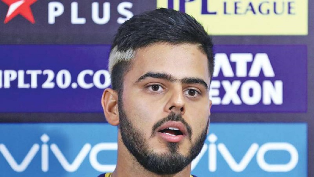 Ranji Trophy 2019-20: Dhruv Shorey Named Delhi Captain, Nitish Rana Deputy