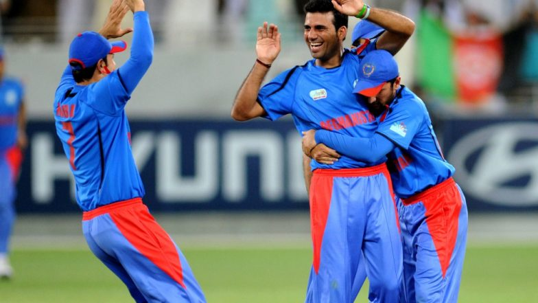 Live Cricket Streaming of Afghanistan vs Ireland, 1st ODI 2019: Check Live Cricket Score, Watch Free Telecast of AFG vs IRE 1st ODI on DSport, 1TV & Online