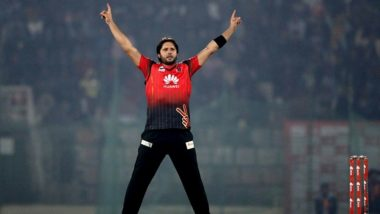 BPL 2019 Live Streaming, RR vs CV, Qualifier 1: Get Live Cricket Score, Watch Free Telecast of Rangpur Riders vs Comilla Victorians on Gazi TV & Online