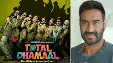 Pulwama Attack: Ajay Devgn's Total Dhamaal to NOT Release in Pakistan, Declares the Actor