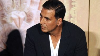 Pulwama Attack: Akshay Kumar To Donate 5 Crores To The Families Of Deceased Soldiers