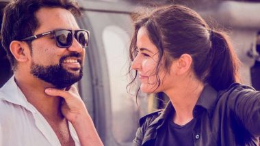 Katrina Kaif and Ali Abbas Zafar to Team Up for a Horror Movie after Bharat?