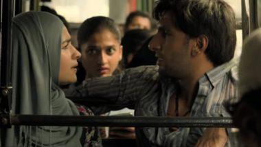Ranveer Singh, Alia Bhatt's Gully Boy Goes to the 2019 Indian Film Festival of Melbourne