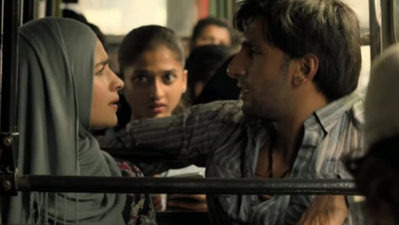 Gully Boy Box Office Collection Day 2: Ranveer Singh and Alia Bhatt Starrer Witnesses a Dip on Friday, Mints Rs 32.50 Crore