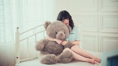 Teddy Day 2019: Allergic to Soft Toys? Here's Why You Should Buy Asthma and Allergy-Friendly Teddy Bears for Your Valentine