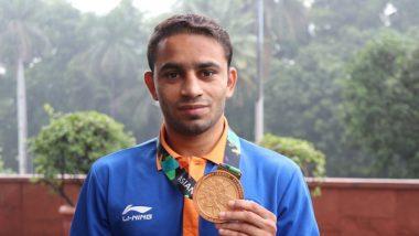 Boxer Amit Panghal Dedicates Strandja Memorial Gold to Pulwama Martyrs
