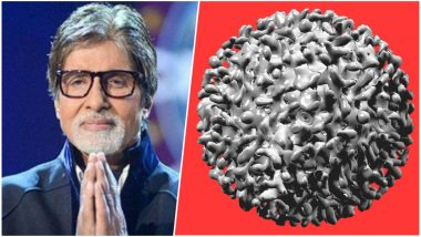 Amitabh Bachchan Living with Hepatitis B: What are the Causes, Symptoms and Treatment of the Viral Disease?