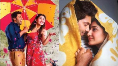Sayyeshaa Saigal-Arya Wedding First Video Out: The Couple Is All Smiles and Excited to Start Their New Journey