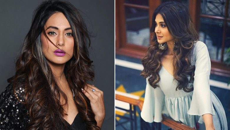 From Hina Khan To Jennifer Winget: 5 Good Girls Who Went Bad On Indian Television!