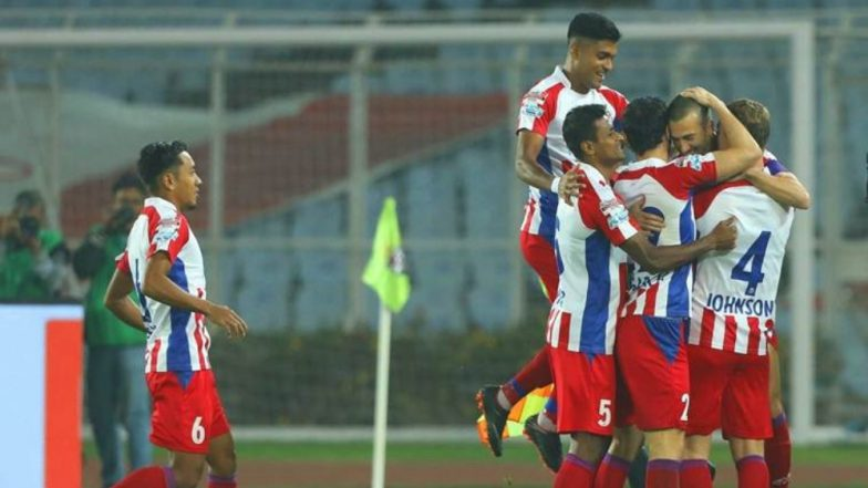 ATK vs Delhi Dynamos, ISL Live Streaming Online: How to Get Indian Super League 5 Live Telecast on TV & Free Football Score Updates in Indian Time?
