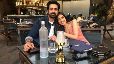 Avinash Sachdeva Finds Love In Splitsvilla 7 Contestant Palak Purswani!