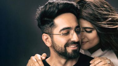 Ayushmann Khurrana Gave a Quirky Nickname to Wife Tahira Kashyap and She Doesn't Shy Away from Sharing It