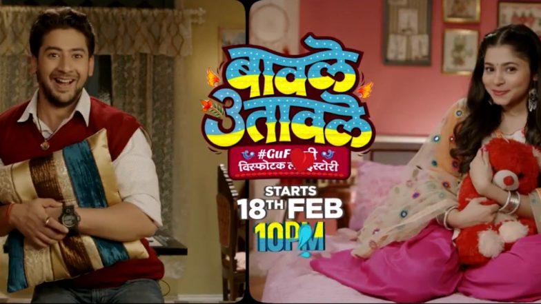 Yeh Rishta Kya Kehlata Hai Producer Rajan Shahi's Next on SAB TV Titled Baavle Utaavle!