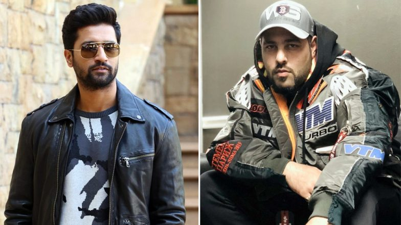 Rapper Badshah Was The First Choice NOT Vicky Kaushal For Lust Stories!